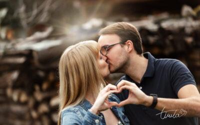 Couplelove – Lena und Johannes