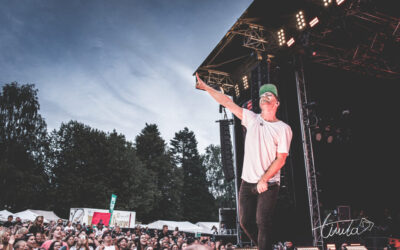 Mark Forster in Losheim am See 2019