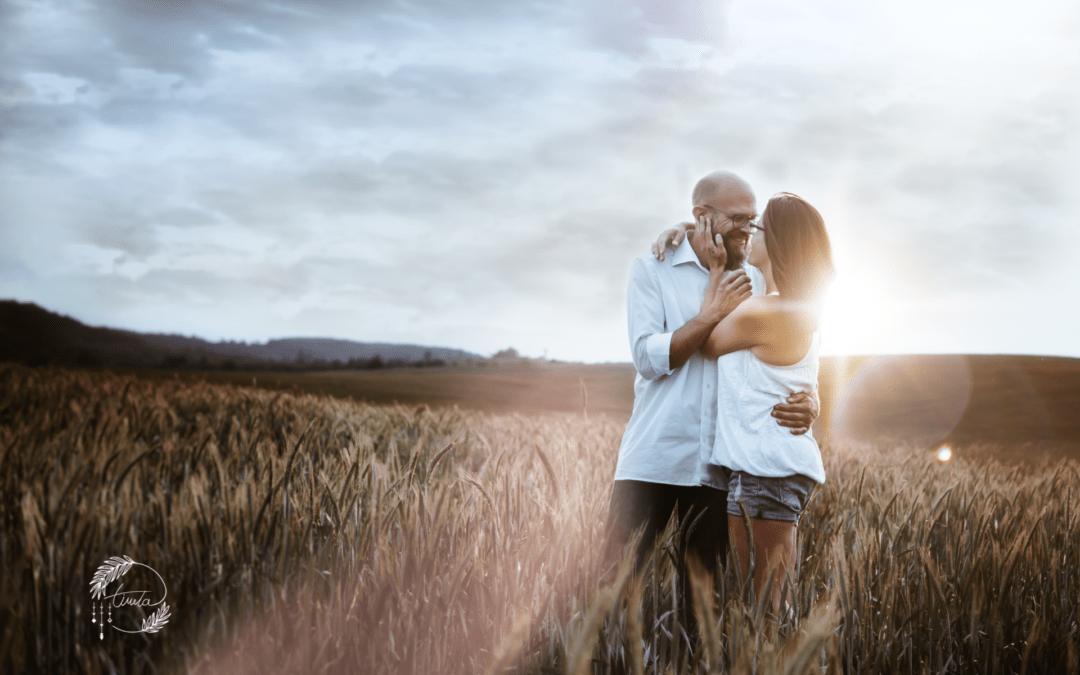 Zweisamkeit – Zeit zu zweit mit Nicole & Andreas