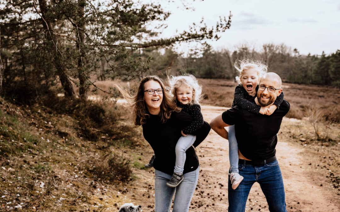 We are Family – The Adams