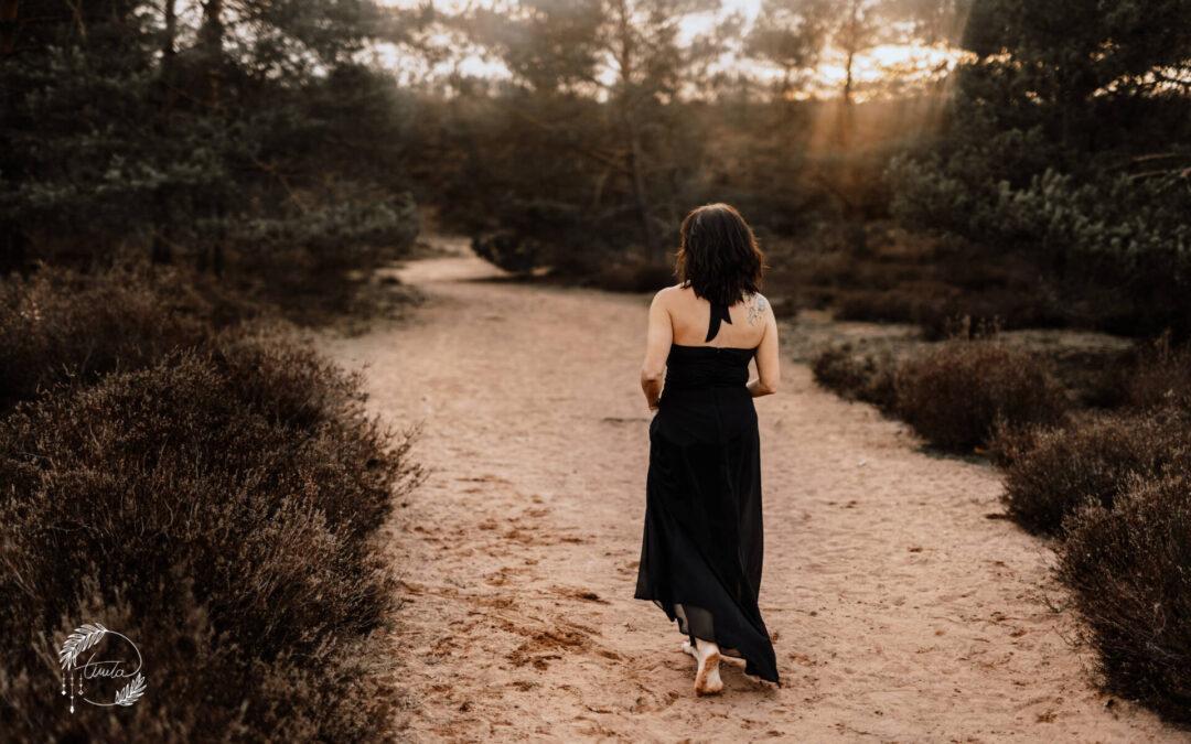 Nicole in der Heide